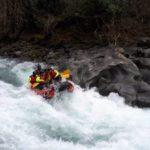 rafting marathon